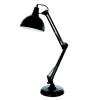 """EGLO Asztali lámpa, 60 W, """"Borgillio"""", fekete"""