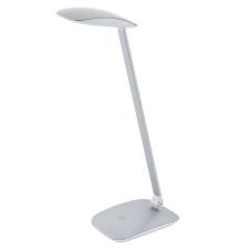 """EGLO Asztali lámpa, LED 4,5 W, """"Cajero"""", ezüst elemlámpa"""