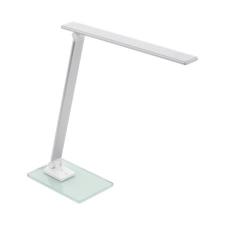 """EGLO Asztali lámpa, LED, EGLO """"Conversana"""", ezüst irodabútor"""