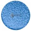 Égszínkék akvárium aljzatkavics (0.5-1 mm) 5 kg