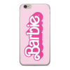 egyéb Barbie szilikon tok - Barbie 014 Samsung G988 Galaxy S20 Ultra (6.9) pink (MTPCBARBIE4776)