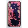 egyéb BH707 Telefon tok BLU-RAY Üveg Full Rose Flower Iphone X