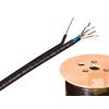 egyéb Cat5e FTP lég kábel, feszítő szálas