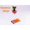 egyéb Dekor gél-növényi táptalaj narancs  10923