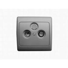egyéb Düwi Olympic TV/rádió csatlakozóaljzat, fehér audió/videó kellék, kábel és adapter