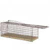 egyéb Élvefogó patkánycsapda 27cm szögletes (Patkánycsapda)