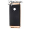 egyéb Mûanyag védõ tok / hátlap - ARANY - karbon mintás, szilikon betétes, ERÕS VÉDELEM! - Xiaomi Redmi Note 5A Prime / Xiaomi Redmi Y1