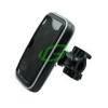 egyéb Univerzális vízálló biciklis tartó (Apple iPhone 4/5 méretű készülékekhez)