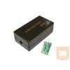 egyéb UTP Cat5e fali kábel toldó kötöző doboz