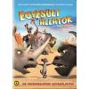 Egyesült állatok (DVD)