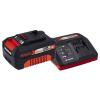 EINHELL 18V 4,0Ah PXC Starter Kit