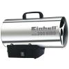 EINHELL HGG 300 Niro Gázos hősugárzó, Hőlégbefúvó (2330910) HGG 300