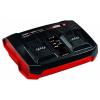 EINHELL Power-X-Twincharger 3 A akkutöltő