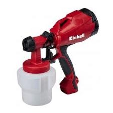 EINHELL TC-SY 500 P festékszóró pisztoly festő és tapétázó eszköz
