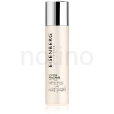 Eisenberg Pure White nyugtató tonikum az élénk bőrért arctisztító