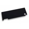 EK Water Blocks EK-FC1080 GTX G1 Backplate - Black