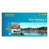 Elba kerékpárkalauz 2 / Elbe Radweg Teil 2