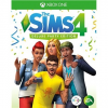 Electronic Arts A SIMS 4: Deluxe Party Edition - Xbox One digitális