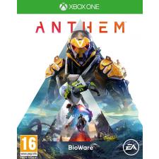 Electronic Arts Anthem (Xbox One) videójáték