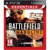 Electronic Arts BATTLEFIELD HARDLINE ESSENTIAL PS3 Játékszoftver
