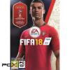 Electronic Arts Fifa 18 pc játékszoftver