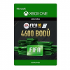 Electronic Arts FIFA 18: Ultimate Team FIFA Points 4600 - Xbox One digitális