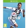 Electronic Arts FIFA 19 (Xbox One) játékszoftver