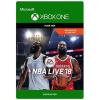 Electronic Arts NBA LIVE 18: (Előzetes vásárlás / indulás napja) - Xbox One Digital