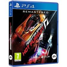 Electronic Arts Need For Speed: Hot Pursuit Remastered - PS4 videójáték