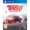 Electronic Arts Need for Speed Payback