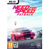 Electronic Arts Need For Speed Payback (PC) Játékprogram - Előrendelhető