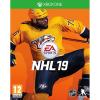 Electronic Arts NHL 19 (Xbox One) játékszoftver
