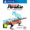 Electronic Arts Playstation 4 Burnout Paradise Remastered játékszoftver