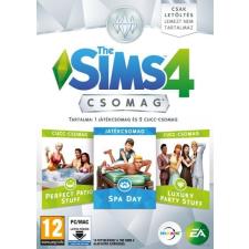 Electronic Arts The Sims 4 Bundle Pack 2 PC videójáték