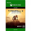 Electronic Arts Titanfall 2: Ultimate Edition - Xbox One digitális