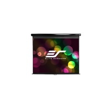 Elitescreen M120UWH2 (Fekete) vetítővászon