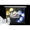 """Elitescreen s 100"""" (16:9) motoros fali vászon Spectrum Electric100XH (222 x 125 cm, Fehér)"""