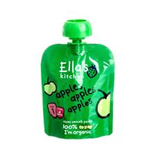 Ella's kitchen Első ízek - bio almapüré 70 g bébiétel