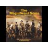 Elmer Bernstein The Magnificent Seven (OST) (CD)