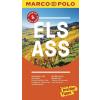 Elsass - Marco Polo Reiseführer