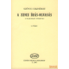 EMB A zenei írás-olvasás gyakorló füzetei 4