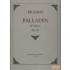 EMB Balladen Op. 10