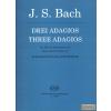 EMB Három Adagio