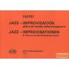 EMB Jazz-improvizációk a tánczenében