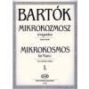 EMB Mikrokozmosz zongorára 1.