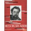 EMB Mussorgsky-Album