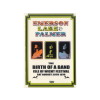 Emerson, Lake and Palmer Birth Of A Band - Live 1970 (DVD)
