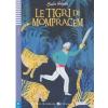 Emilio Salgari SALGARI, EMILIO - LE TIGRI DI MOMPRACEM + CD