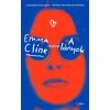 Emma Cline CLINE, EMMA - A LÁNYOK