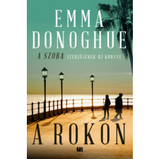 Emma Donoghue - A rokon irodalom